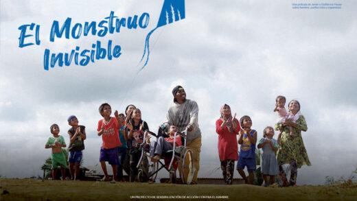 El monstruo invisible. Cortometraje documental de los hermanos Fesser
