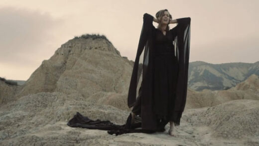 Hundred Miles - Ambar Gray. Videoclip de la banda riojana