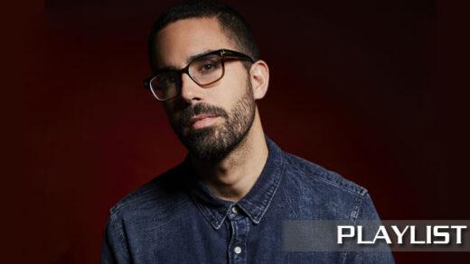 Jesús Plaza. Cortometrajes online del director y cineasta español