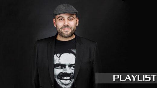 José A. Campos. Cortometrajes online del director y cineasta español