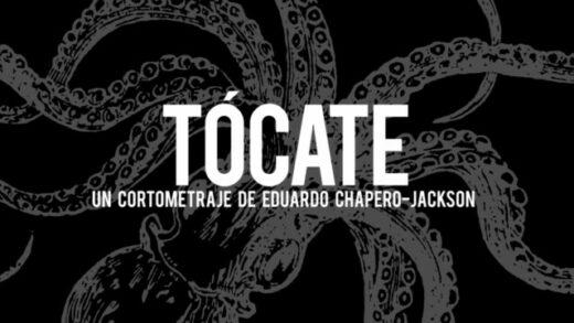 Tócate. Cortometraje y drama español de Eduardo Chapero-Jackson