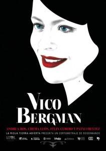 Vico Bergman corto cartel poster