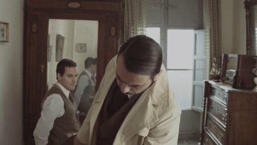 La herencia. Cortometraje y drama de suspense de Juan De La Cruz