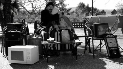 Se vende. Cortometraje español y drama social de José A. Campos