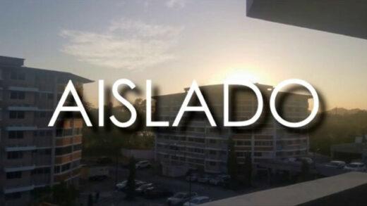 Aislado. Cortometraje y drama panameño de Eduardo Dorta