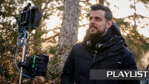 Ángel Gómez. Cortometrajes online del director y cineasta español