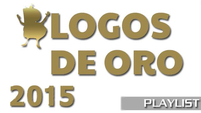 Blogos de Oro 2015. Mejor Cortometraje. Cortometrajes online