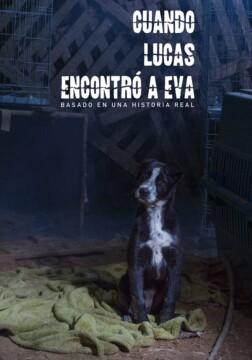 Cuando Lucas encontró a Eva corto cartel poster