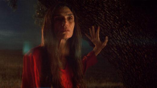 Exhalación. Cortometraje español y drama experimental de Al Díaz