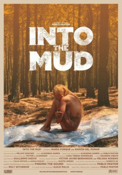 Into the mud cortos cartel poster