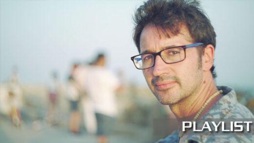 Javier Gómez Bello. Cortos online del cineasta y músico malagueño