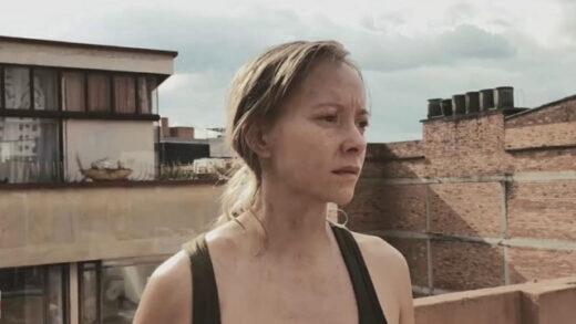 La despedida. Cortometraje colombiano y thriller de Mateo Stivelberg