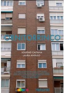 Ornitorrinco corto cartel poster