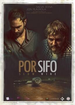 Por Sifo corto cartel poster