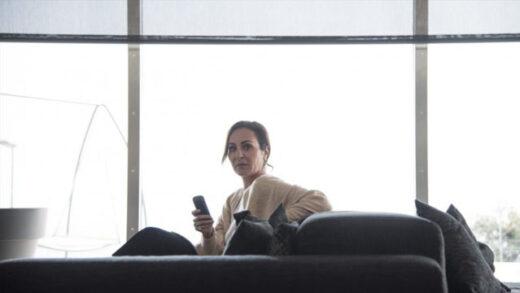 Soy tú. Cortometraje y drama español de Joan Cutrina con Ana Milán