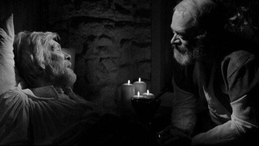 The Death of Don Quixote. Cortometraje y comedia de Miguel Faus