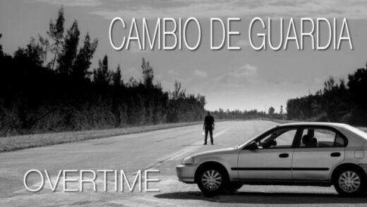Cambio de Guardia. Cortometraje y drama de Ricardo Alamo
