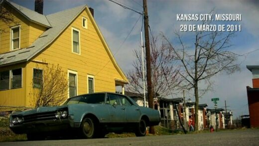 De cortos en Kansas City. Cortometraje documental de Maxi Campos