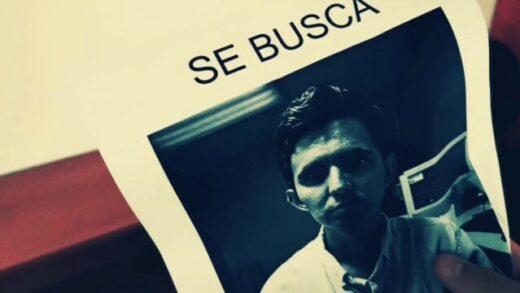 Desaparecido. Cortometraje panameño de terror de Jorge Esteban Pardo