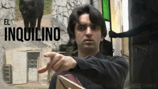 El Inquilino. Cortometraje de Joaquin Primerano, Juan Marco Litrica