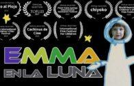 Emma en la Luna