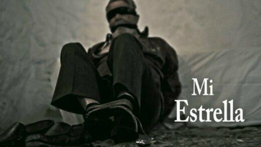 Mi estrella. Cortometraje y drama español de Sergio Barba