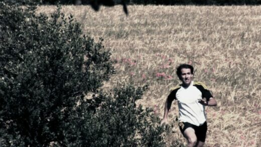 Runner. Cortometraje de aventuras y ciencia ficción de Maxi Campo