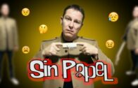 "Sin Papel – Alberto Mazarro /  (Parodia de ""No Reply"")"