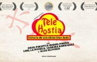 Telehostia. Historia de una oblea bien dada