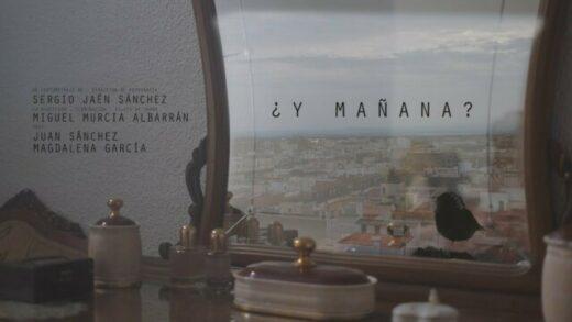 ¿Y mañana?. Cortometraje y drama español de Sergio Jaen Sanchez