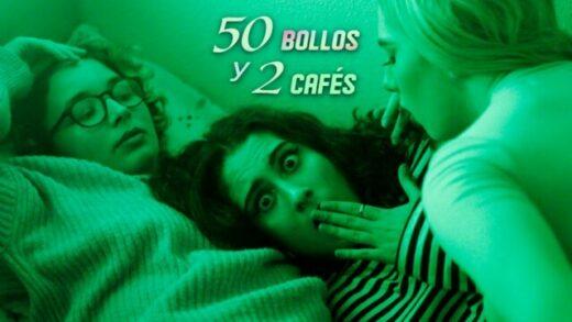 50 bollos y 2 cafés. Cortometraje y comedia LGBT de Ana Ordóñez