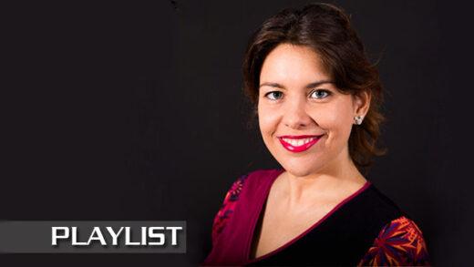 Alicia Albares. Cortometrajes online de la directora y cineasta española