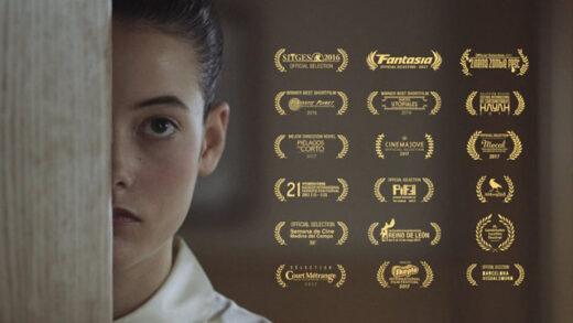 Amo. Cortometraje y thriller español de Alex Gargot