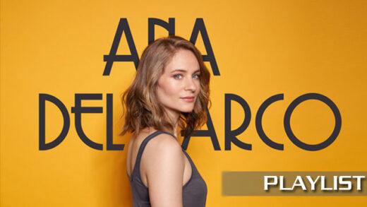 Ana del Arco. Cortometrajes online de la actriz española