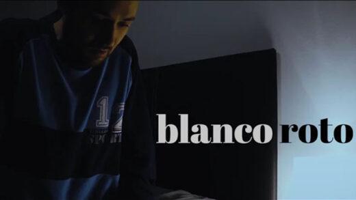 Blanco Roto. Cortometraje y comedia negra de Ricardo Lino