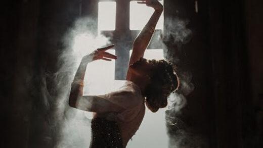Dark Soul. Videoclip oficial de la actriz española