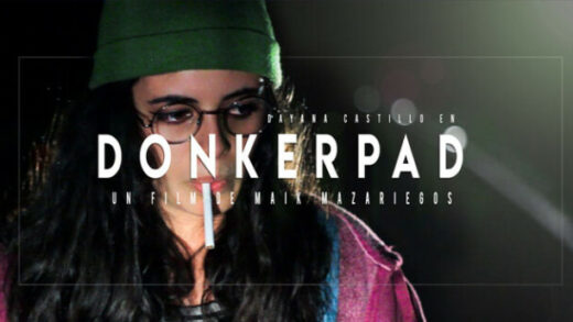 DonkerPad. Cortometraje guatemalteco de Mike Mazariegos