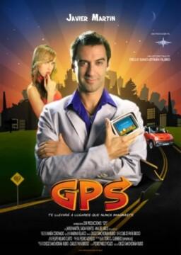 GPS corto cartel poster