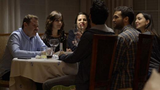 Gloom. Cortometraje español y thriller de terror de Alberto Collado de Lis