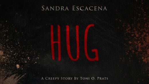 Hug. Cortometraje español de terror de Toni O. Prats
