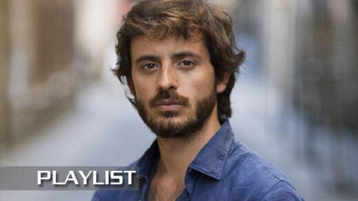 Javier Pereira. Cortometrajes online del actor español