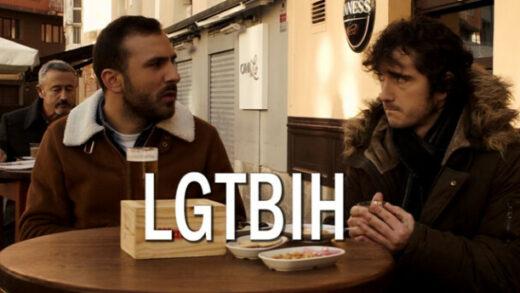LGTBIH. Cortometraje y comedia española de Francisco Javier Gutiérrez