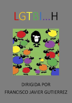 LGTBIH corto cartel poster