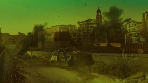 "LILITH ""a Spanish Dystopia"". Cortometraje español de Isaak Balaguer"