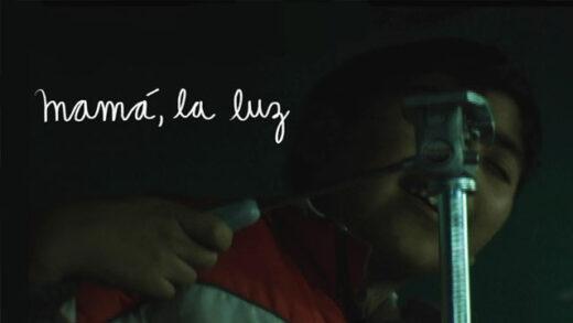 Mamá, la luz. Cortometraje y drama chileno de Matias A. Donoso