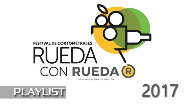 Rueda con Rueda 2017. Cortometrajes online de la 2ª edición