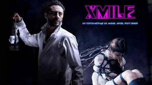 Xmile. Primer Cortometraje multisensorial de Miguel Ángel Font Bisier