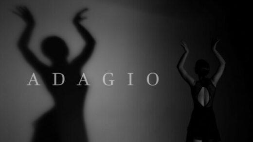 Adagio. Cortometraje español y drama sobre danza de Sofía Ramis