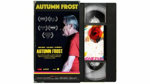 Autumn Frost. Cortometraje de cine fantástico de Iván Mulero