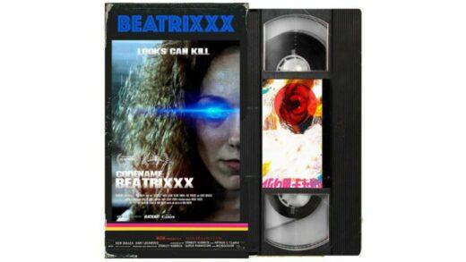 Beatrixxx. Cortometraje español de cine fantástico y acción de Ivá Mulero